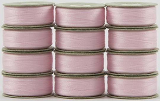 L-12-628 BABY PINK