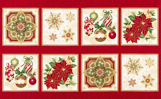 RKAPTM-16562-223 HOLIDAY - Panel