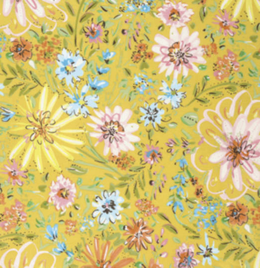 PWDF228 YELLOW