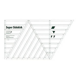 Super Sidekick Ruler