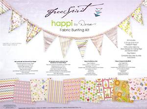 Dena Happi Bunting Kits Boys or Girls