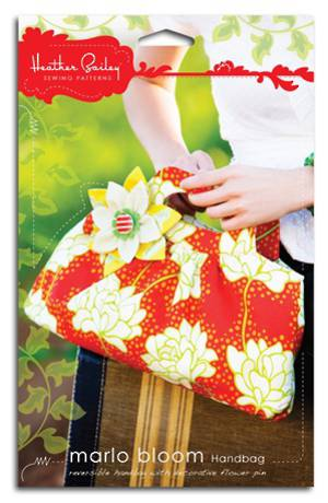 MARLO BLOOM HANDBAG