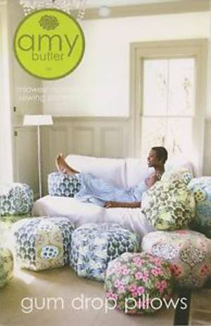 AB030GP GUM DROP PILLOWS
