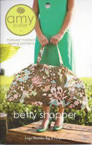 AB023BS BETTY SHOPPER