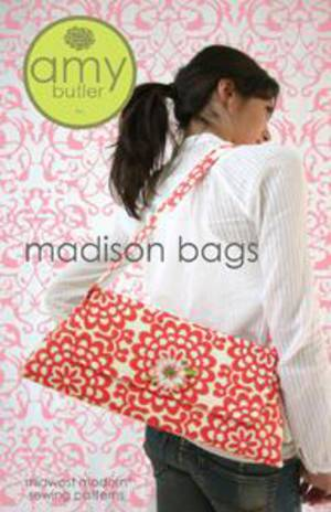 AB011MB MADISON BAGS